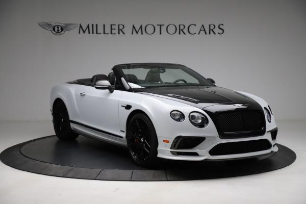 Used 2018 Bentley Continental GT Supersports for sale $229,900 at Alfa Romeo of Westport in Westport CT 06880 11