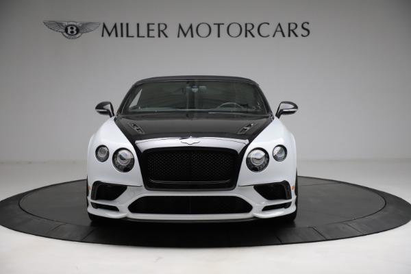 Used 2018 Bentley Continental GT Supersports for sale $229,900 at Alfa Romeo of Westport in Westport CT 06880 12