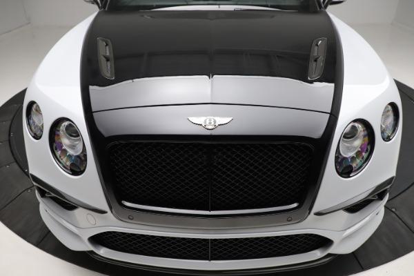 Used 2018 Bentley Continental GT Supersports for sale $229,900 at Alfa Romeo of Westport in Westport CT 06880 18
