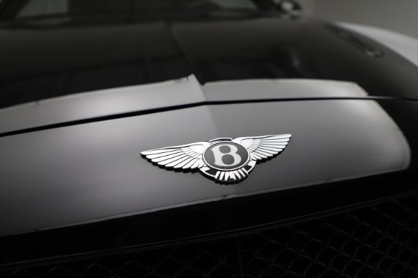 Used 2018 Bentley Continental GT Supersports for sale $229,900 at Alfa Romeo of Westport in Westport CT 06880 19