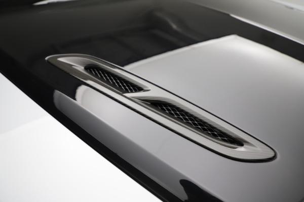 Used 2018 Bentley Continental GT Supersports for sale $229,900 at Alfa Romeo of Westport in Westport CT 06880 20