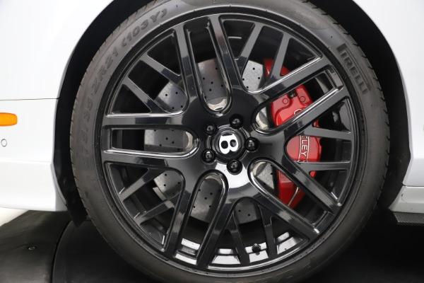 Used 2018 Bentley Continental GT Supersports for sale $229,900 at Alfa Romeo of Westport in Westport CT 06880 22