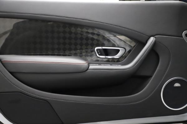 Used 2018 Bentley Continental GT Supersports for sale $229,900 at Alfa Romeo of Westport in Westport CT 06880 23
