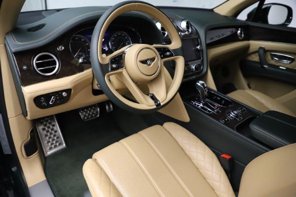 Used 2018 Bentley Bentayga W12 Signature for sale $159,900 at Alfa Romeo of Westport in Westport CT 06880 16