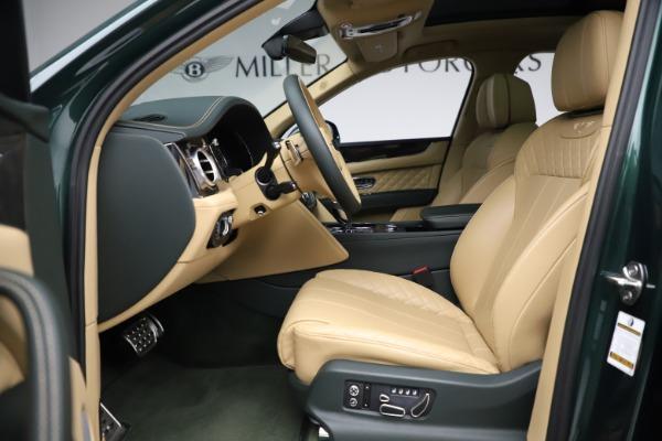 Used 2018 Bentley Bentayga W12 Signature for sale $159,900 at Alfa Romeo of Westport in Westport CT 06880 17