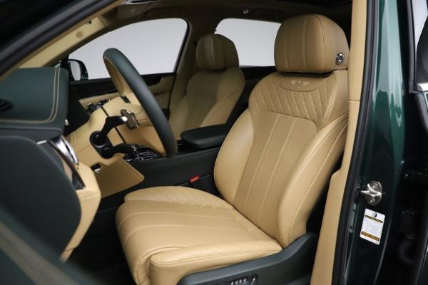 Used 2018 Bentley Bentayga W12 Signature for sale $159,900 at Alfa Romeo of Westport in Westport CT 06880 18