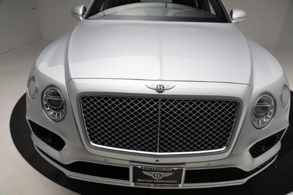 Used 2018 Bentley Bentayga Activity Edition for sale $146,900 at Alfa Romeo of Westport in Westport CT 06880 13