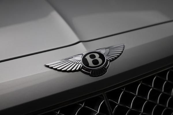 Used 2018 Bentley Bentayga Activity Edition for sale $146,900 at Alfa Romeo of Westport in Westport CT 06880 14