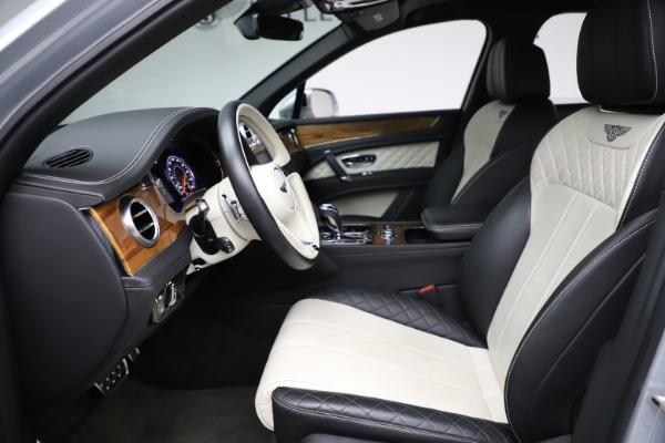 Used 2018 Bentley Bentayga Activity Edition for sale $146,900 at Alfa Romeo of Westport in Westport CT 06880 18