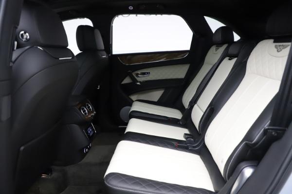 Used 2018 Bentley Bentayga Activity Edition for sale $146,900 at Alfa Romeo of Westport in Westport CT 06880 21
