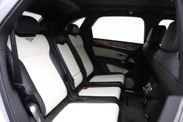 Used 2018 Bentley Bentayga Activity Edition for sale $146,900 at Alfa Romeo of Westport in Westport CT 06880 25