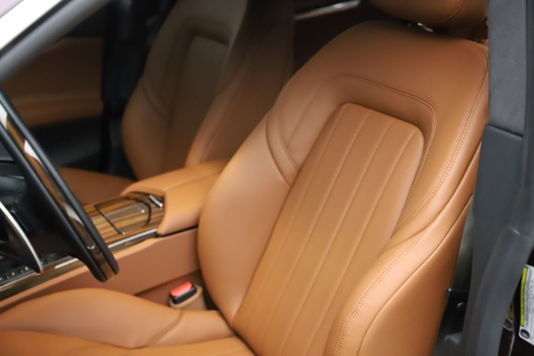 New 2021 Maserati Quattroporte S Q4 for sale $114,149 at Alfa Romeo of Westport in Westport CT 06880 15