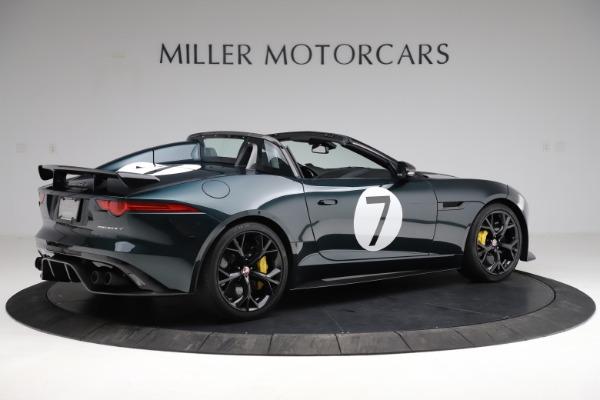 Used 2016 Jaguar F-TYPE Project 7 for sale $225,900 at Alfa Romeo of Westport in Westport CT 06880 10