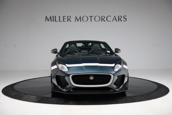 Used 2016 Jaguar F-TYPE Project 7 for sale $225,900 at Alfa Romeo of Westport in Westport CT 06880 14