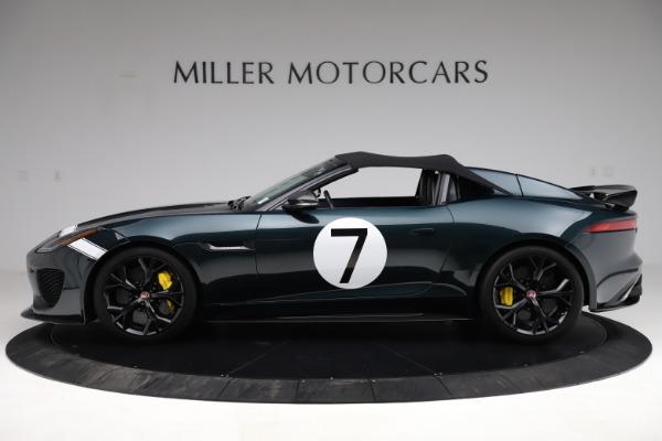 Used 2016 Jaguar F-TYPE Project 7 for sale $225,900 at Alfa Romeo of Westport in Westport CT 06880 15