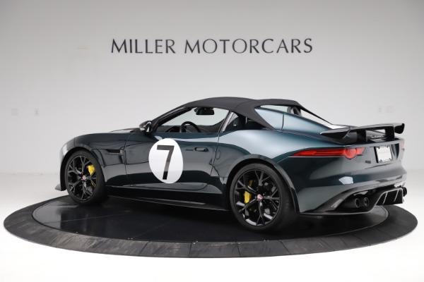 Used 2016 Jaguar F-TYPE Project 7 for sale $225,900 at Alfa Romeo of Westport in Westport CT 06880 16