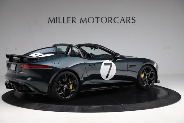 Used 2016 Jaguar F-TYPE Project 7 for sale $225,900 at Alfa Romeo of Westport in Westport CT 06880 18