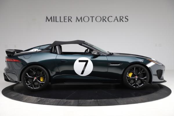 Used 2016 Jaguar F-TYPE Project 7 for sale $225,900 at Alfa Romeo of Westport in Westport CT 06880 19