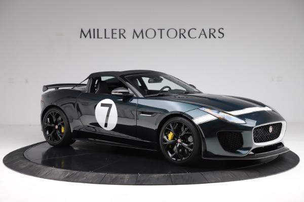 Used 2016 Jaguar F-TYPE Project 7 for sale $225,900 at Alfa Romeo of Westport in Westport CT 06880 20