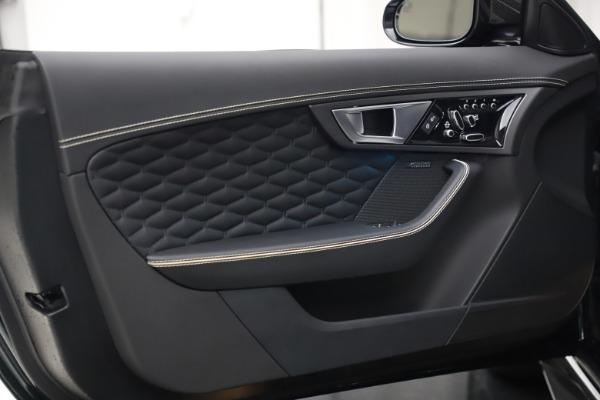 Used 2016 Jaguar F-TYPE Project 7 for sale $225,900 at Alfa Romeo of Westport in Westport CT 06880 21