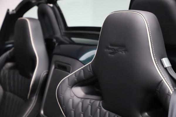 Used 2016 Jaguar F-TYPE Project 7 for sale $225,900 at Alfa Romeo of Westport in Westport CT 06880 26