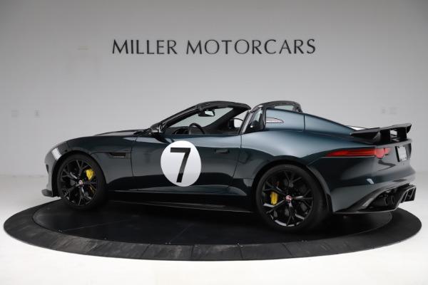 Used 2016 Jaguar F-TYPE Project 7 for sale $225,900 at Alfa Romeo of Westport in Westport CT 06880 6