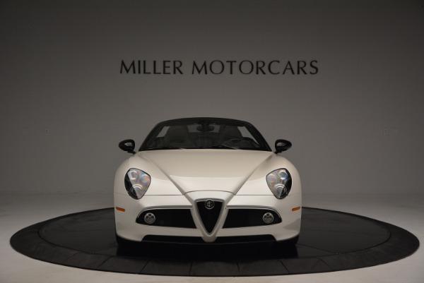 Used 2009 Alfa Romeo 8C Competizione Spider for sale $345,900 at Alfa Romeo of Westport in Westport CT 06880 12
