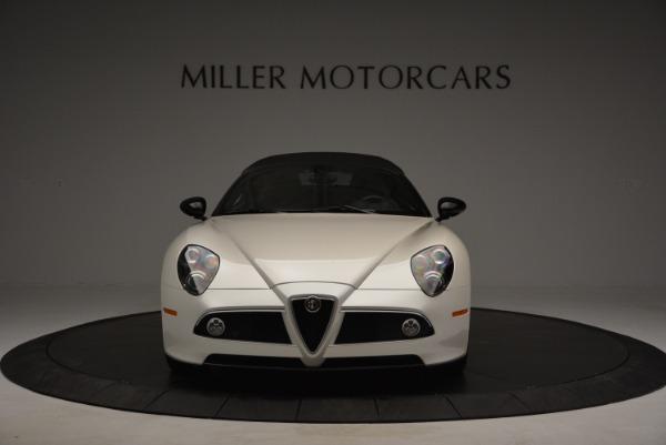 Used 2009 Alfa Romeo 8C Competizione Spider for sale $345,900 at Alfa Romeo of Westport in Westport CT 06880 18