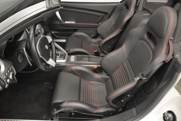 Used 2009 Alfa Romeo 8C Competizione Spider for sale $345,900 at Alfa Romeo of Westport in Westport CT 06880 22