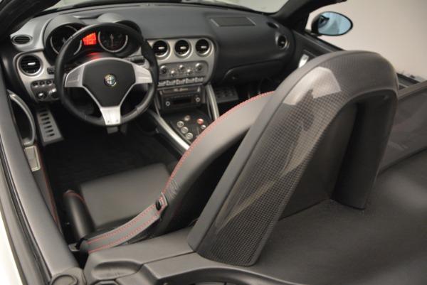 Used 2009 Alfa Romeo 8C Competizione Spider for sale $345,900 at Alfa Romeo of Westport in Westport CT 06880 26