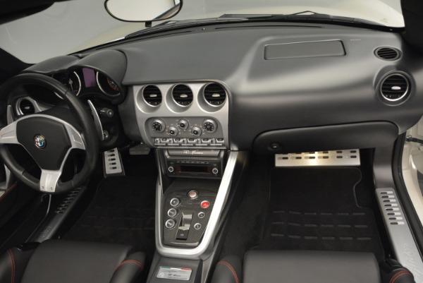 Used 2009 Alfa Romeo 8C Competizione Spider for sale $345,900 at Alfa Romeo of Westport in Westport CT 06880 27