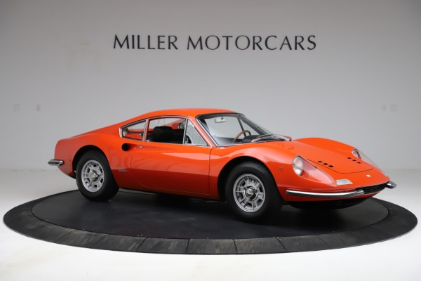 Used 1968 Ferrari 206 for sale Sold at Alfa Romeo of Westport in Westport CT 06880 10