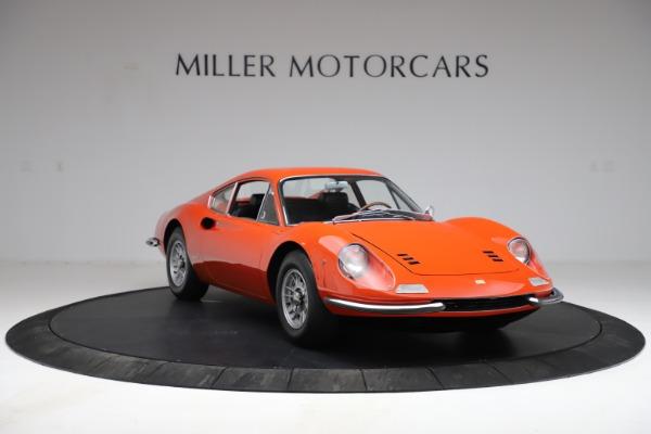Used 1968 Ferrari 206 for sale Sold at Alfa Romeo of Westport in Westport CT 06880 11