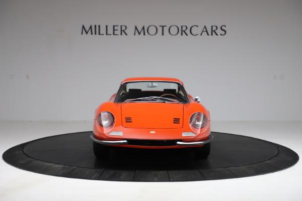 Used 1968 Ferrari 206 for sale Sold at Alfa Romeo of Westport in Westport CT 06880 12
