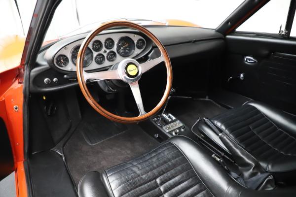 Used 1968 Ferrari 206 for sale Sold at Alfa Romeo of Westport in Westport CT 06880 13