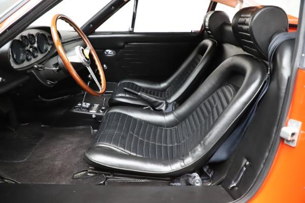Used 1968 Ferrari 206 for sale Sold at Alfa Romeo of Westport in Westport CT 06880 14