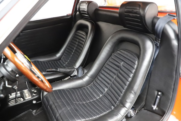 Used 1968 Ferrari 206 for sale Sold at Alfa Romeo of Westport in Westport CT 06880 15