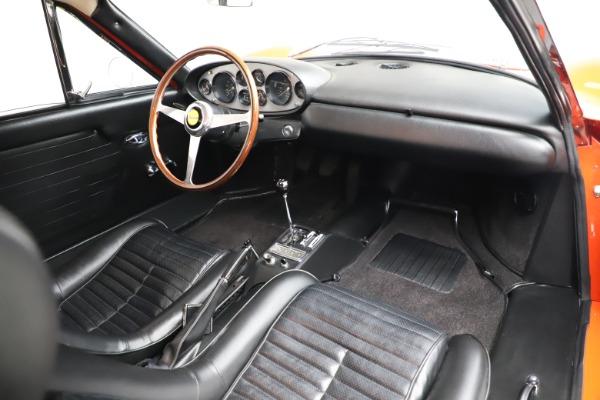 Used 1968 Ferrari 206 for sale Sold at Alfa Romeo of Westport in Westport CT 06880 17