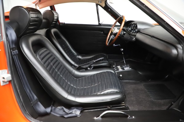 Used 1968 Ferrari 206 for sale Sold at Alfa Romeo of Westport in Westport CT 06880 18