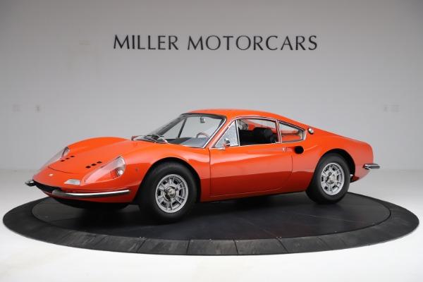 Used 1968 Ferrari 206 for sale $635,000 at Alfa Romeo of Westport in Westport CT 06880 2