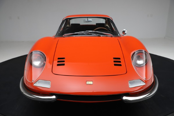 Used 1968 Ferrari 206 for sale Sold at Alfa Romeo of Westport in Westport CT 06880 20