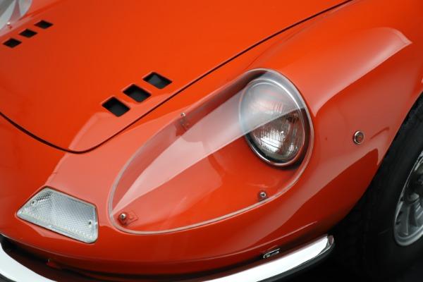 Used 1968 Ferrari 206 for sale $635,000 at Alfa Romeo of Westport in Westport CT 06880 21