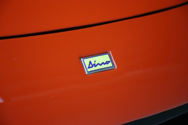 Used 1968 Ferrari 206 for sale $635,000 at Alfa Romeo of Westport in Westport CT 06880 23