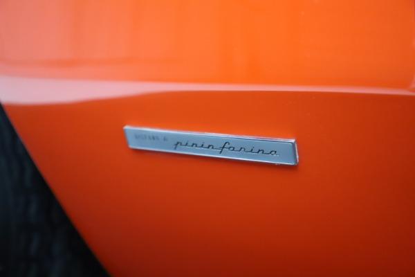 Used 1968 Ferrari 206 for sale $635,000 at Alfa Romeo of Westport in Westport CT 06880 25