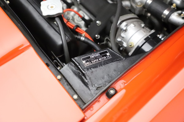 Used 1968 Ferrari 206 for sale Sold at Alfa Romeo of Westport in Westport CT 06880 27