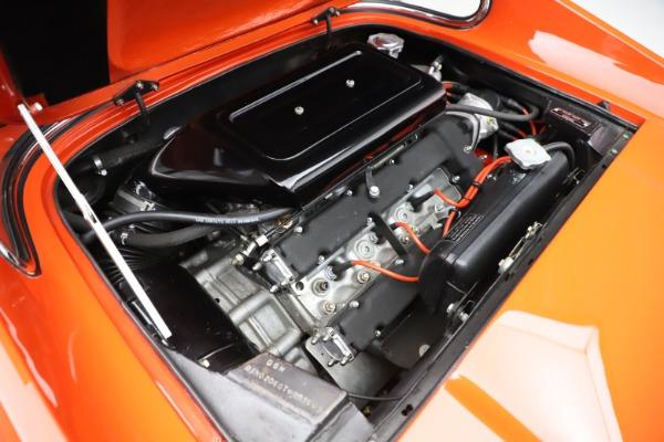 Used 1968 Ferrari 206 for sale $635,000 at Alfa Romeo of Westport in Westport CT 06880 28