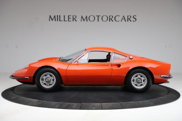 Used 1968 Ferrari 206 for sale Sold at Alfa Romeo of Westport in Westport CT 06880 3