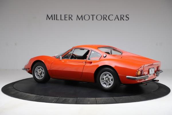 Used 1968 Ferrari 206 for sale Sold at Alfa Romeo of Westport in Westport CT 06880 4