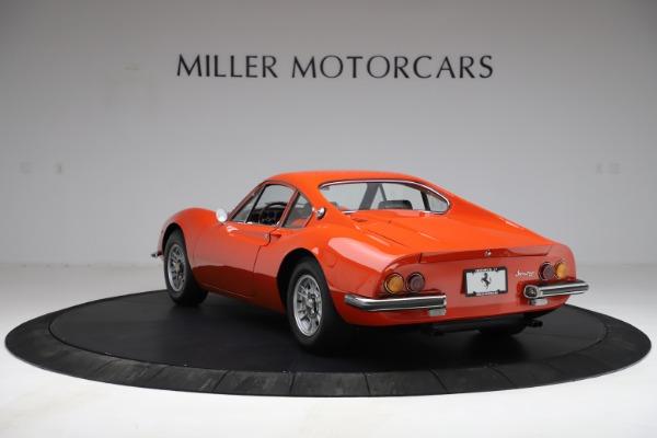 Used 1968 Ferrari 206 for sale Sold at Alfa Romeo of Westport in Westport CT 06880 5