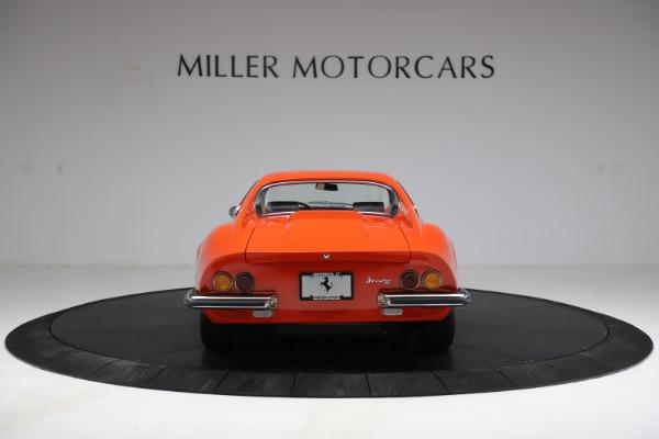 Used 1968 Ferrari 206 for sale $635,000 at Alfa Romeo of Westport in Westport CT 06880 6